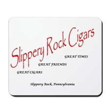 Tee Great Times larger Mousepad