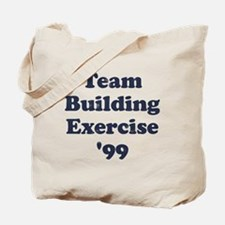 tbe99big Tote Bag