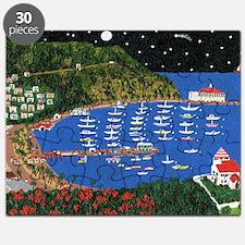 Across the Sea Puzzle