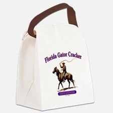 TS-C-08 Canvas Lunch Bag
