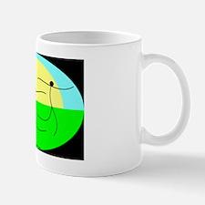 SUN DANCE3 Mug
