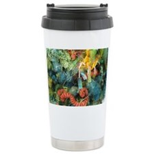 January Travel Mug