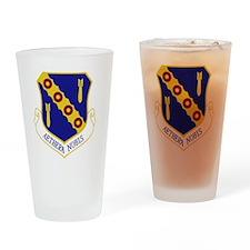 42nd ABW - Aethera Nobis Drinking Glass