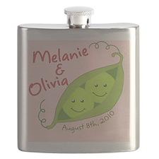 MelanieOlivia Flask