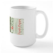 corbin mug Mug