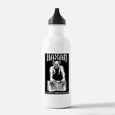 haxan-final Water Bottle