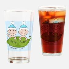 HenryAnders Drinking Glass