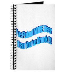 The MR V. 101 Shop Journal