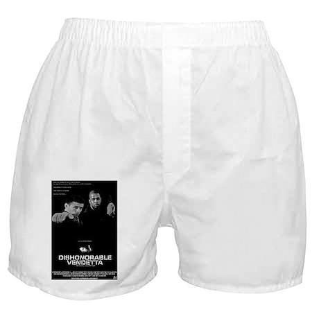 DV Poster 1 Boxer Shorts