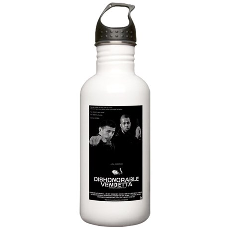DV Poster 1 Stainless Water Bottle 1.0L