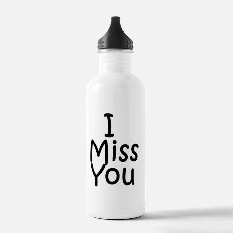 my Water Bottle