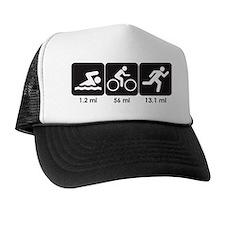 Tri symbol 70 Trucker Hat