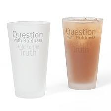 08-13_shirt-beck22 Drinking Glass