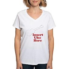 Insert Uke Here Shirt