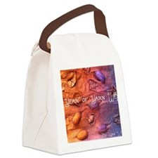 coverimage Canvas Lunch Bag