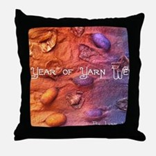 coverimage Throw Pillow