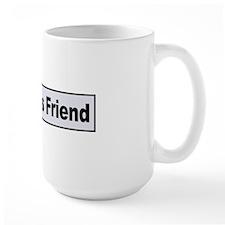 Add_as_Friend Mug