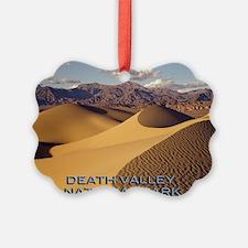 Deva1 Ornament