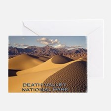 Deva1 Greeting Card