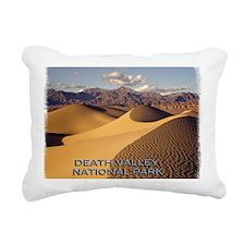Deva1 Rectangular Canvas Pillow