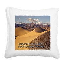 Deva1 Square Canvas Pillow
