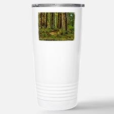 redwoods Stainless Steel Travel Mug