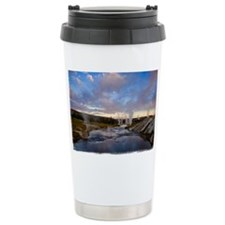 Yellowstone1 Travel Mug