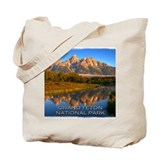 National park Canvas Bags