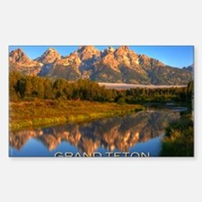 Tetons2 Decal