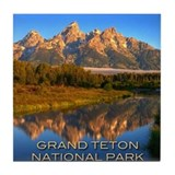 National park Drink Coasters