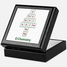 ValueTshirt_Ochemistry_FRONT Keepsake Box