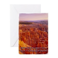bryce Greeting Card