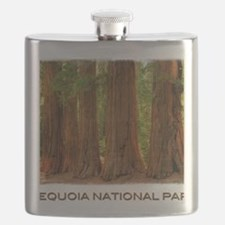 SEQUOIA Flask