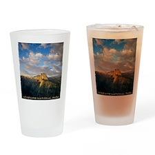 Yos2 Drinking Glass