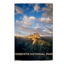Yos2 Postcards (Package of 8)