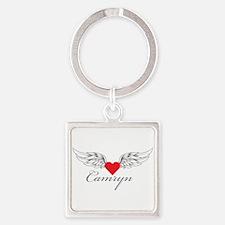 Angel Wings Camryn Keychains