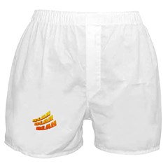 The Mr. V 111 Shop Boxer Shorts