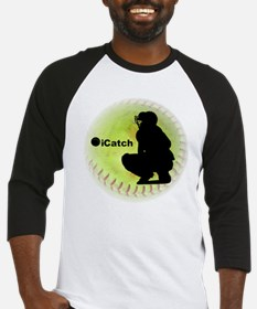 iCatch Fastpitch Softball Baseball Jersey