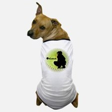 iCatch Fastpitch Softball Dog T-Shirt