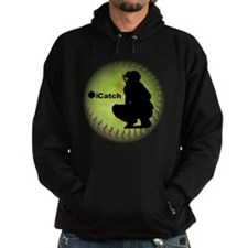 iCatch Fastpitch Softball Hoodie