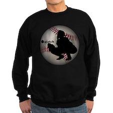 iCatch Baseball Sweatshirt