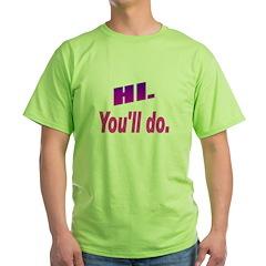 The Mr. V 115 Shop T-Shirt