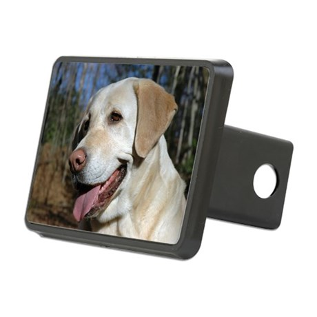 PennyNovember Rectangular Hitch Cover