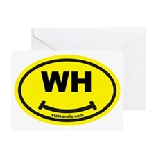 whss copy Greeting Card