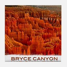 Bryce2 Tile Coaster