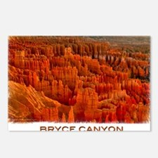 Bryce2 Postcards (Package of 8)