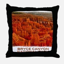 Bryce2 Throw Pillow
