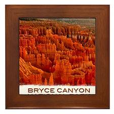 Bryce2 Framed Tile