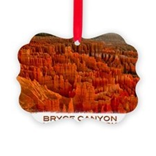 Bryce2 Ornament