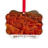 Bryce canyon national park Ornaments